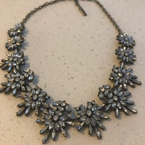 Sugarfix by Bauble Bar Jeweled Necklace